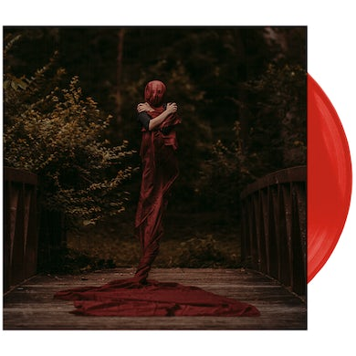 Bad Omens Opaque Red / Worldwide Retail Variant
