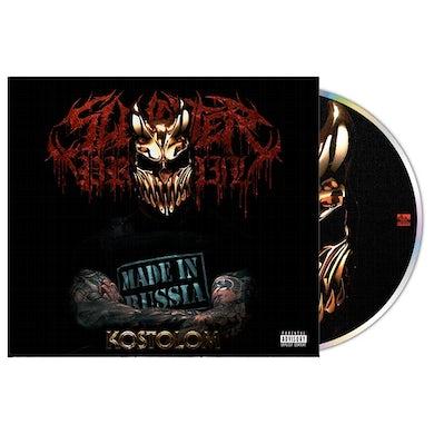 Slaughter To Prevail - Kostolom CD