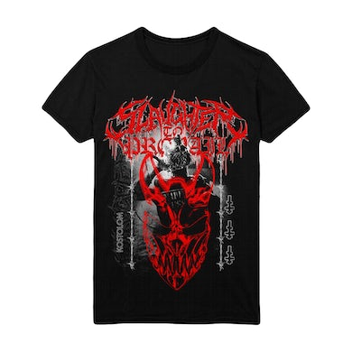 Slaughter To Prevail - 'Demolisher' Tee (Black)