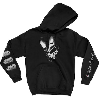 Slaughter To Prevail - 'Baba Yaga' Champion Pullover (Black)