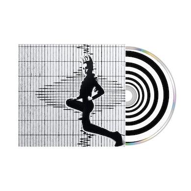 Poppy - Flux - CD Digipak