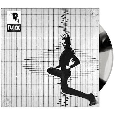 "Poppy - Flux - Black & White Cornetto 12"" Vinyl"