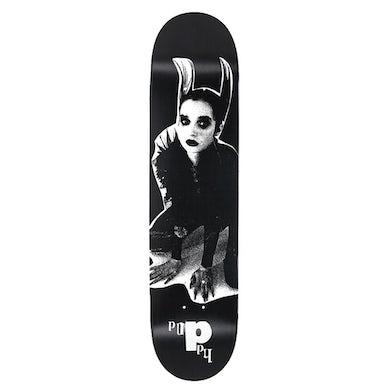 Poppy - Flux Skate Deck