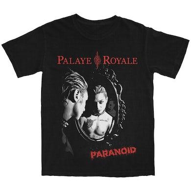 "Palaye Royale - ""Paranoid"" Tee"