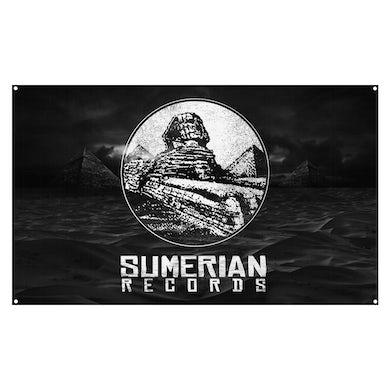 Sumerian Merch Sumerian Records - Desert Wall