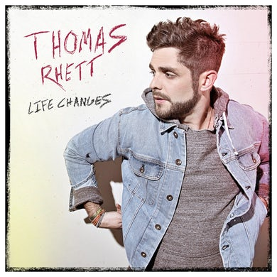 Thomas Rhett - Life Changes - Vinyl