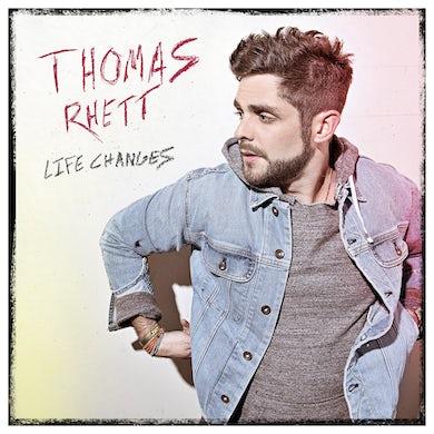 Thomas Rhett - Life Changes - Vinyl