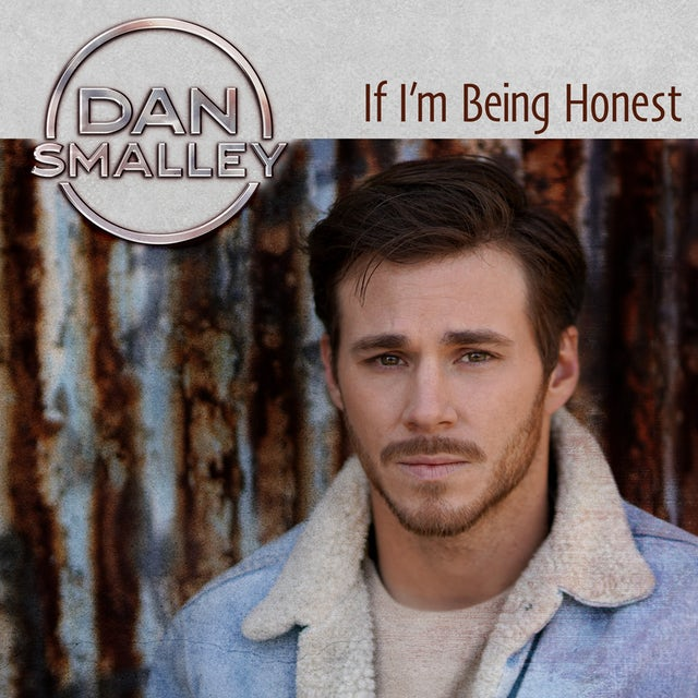 Dan Smalley - If I'm Being Honest - EP