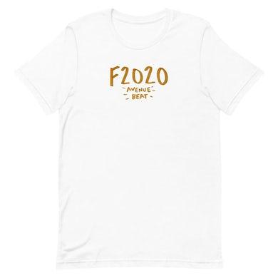 F2020 - Short-Sleeve Unisex T-Shirt