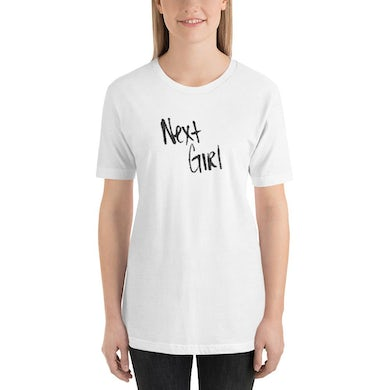 Carly Pearce - Next Girl - Unisex Short Sleeve T-Shirt