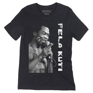 Live Photo T-Shirt