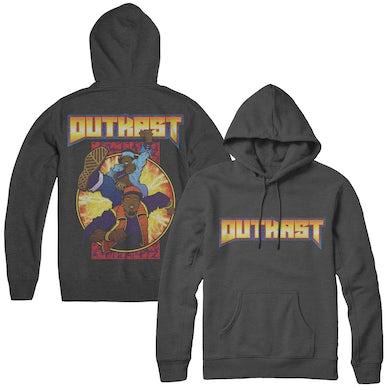 OutKast Hootie Hooded Sweatshirt