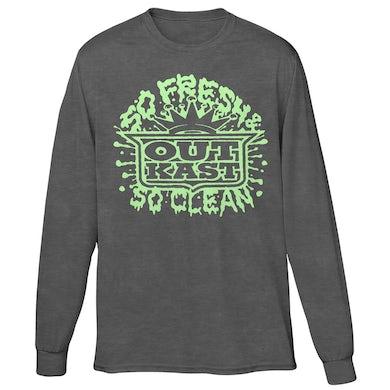 OutKast So Fresh So Clean Long Sleeve T-Shirt