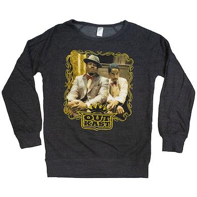 Outkast Women's Crewneck Sweatshirt