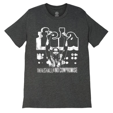 'There Shall Be No Compromise' T-Shirt