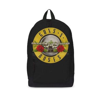 Rocksax Guns N' Roses Backpack - Logo