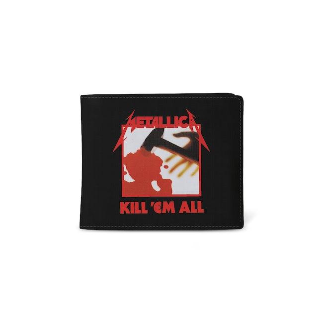 Metallica - Wallet - Kill Em All