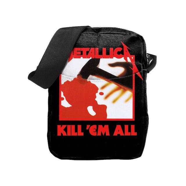 Metallica - Crossbody Bag - Kill Em All