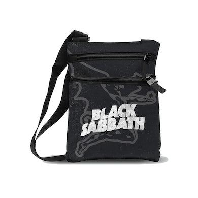 Rocksax Black Sabbath Body Bag - Demon