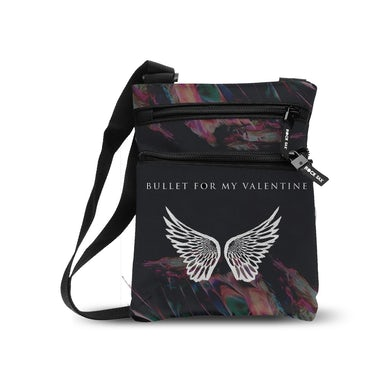 Bullet For My Valentine Body Bag - Wings 1