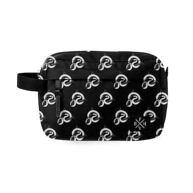 Bullet For My Valentine Wash Bag - Gravity Pattern
