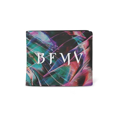 Bullet For My Valentine Wallet - Colours