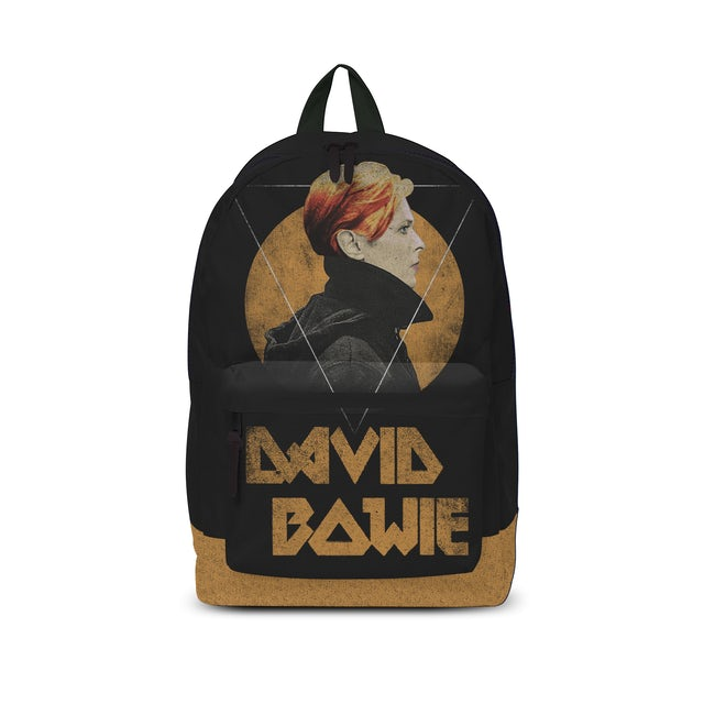 David Bowie - Backpack - Low