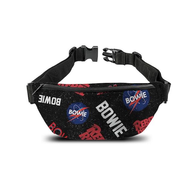 David Bowie - Bum Bag - Astro
