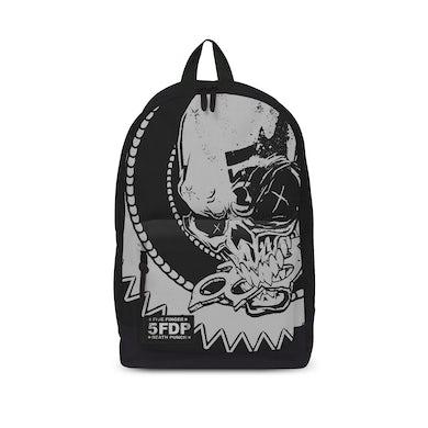Five Finger Death Punch - Backpack - Knuckle