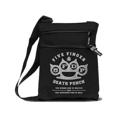 Five Finger Death Punch - Body Bag - Logo