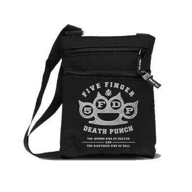 Rocksax Five Finger Death Punch Body Bag - Logo