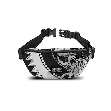 Rocksax Five Finger Death Punch Bum Bag - Knuckle