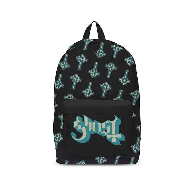 Ghost - Backpack - Grucifix Blue - Pre-Order