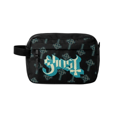 Ghost Wash Bag - Grucifix Blue