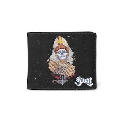 Ghost Wallet - Papa Nihil
