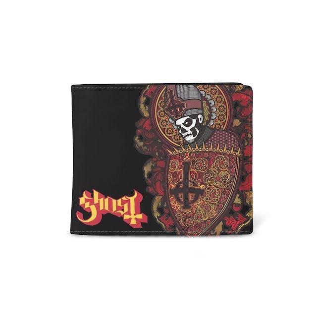 Ghost - Wallet - Papa Shi