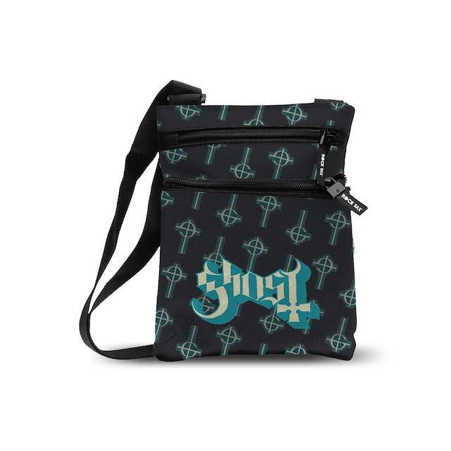 Ghost - Body Bag - Grucifix Blue