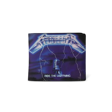 Metallica - Wallet - Ride The Lightning