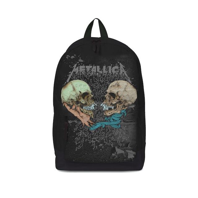 Metallica - Backpack - Sad But True