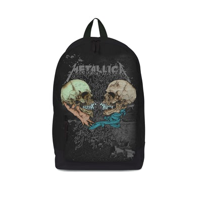 Metallica Backpack - Sad But True