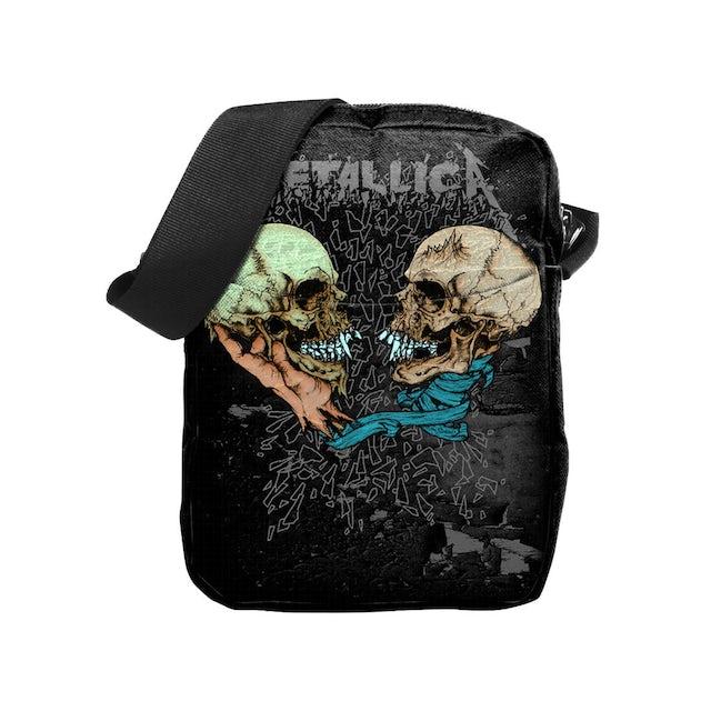 Metallica - Crossbody Bag - Sad But True