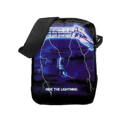 Metallica - Crossbody Bag - Ride The Lightning