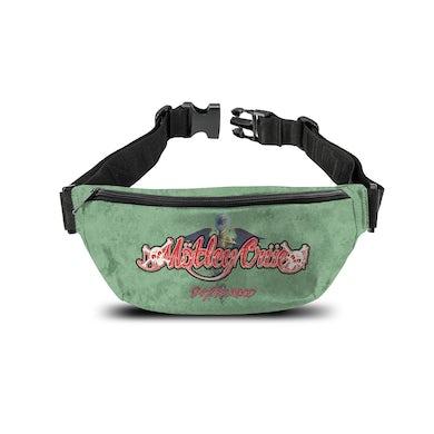 Rocksax Mötley Crüe Bum Bag - Dr Feelgood