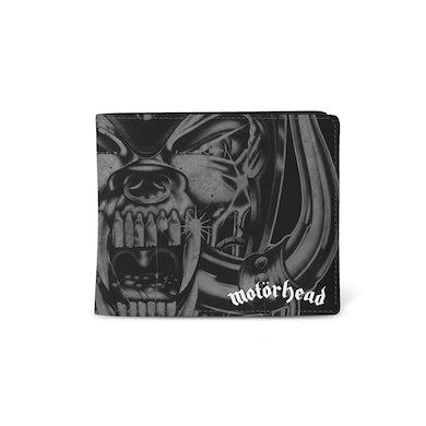 Rocksax Motorhead Wallet - Warpig