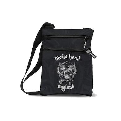 Rocksax Motorhead Body Bag - England