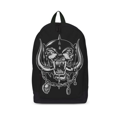 Motorhead - Backpack - Warpig