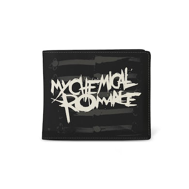 My Chemical Romance Wallet - Parade