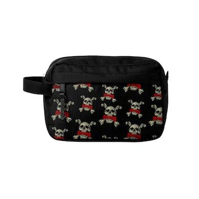 Pantera Wash Bag - Skull N Bones
