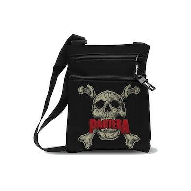 Pantera - Body Bag - Skull N Bones