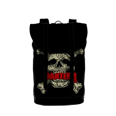 Pantera Heritage Bag - Skull N Bones